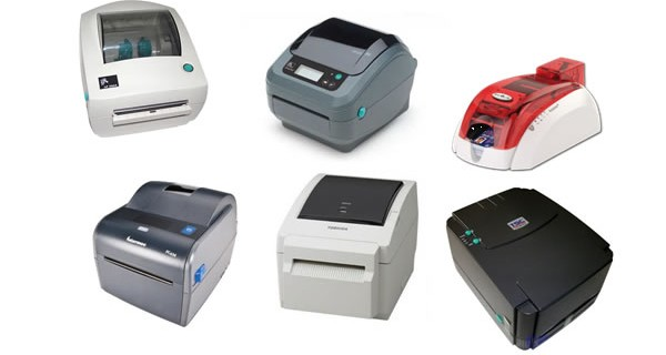 Impresoras de Sobremesa