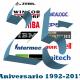 Toga Informática . Aniversario 25 Años